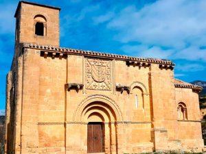 Ruta-del-Vino-Rioja-Alta-Iglesia-santa-maria-de-la-piscina
