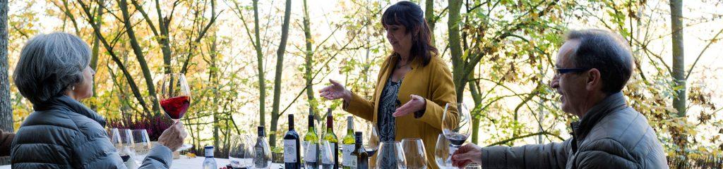 Ruta del Vino de Rioja Alta Cabecera viaje SENIOR