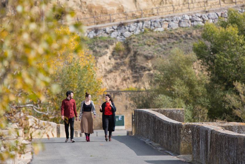 Ruta-del-Vino-de-Rioja-Alta-Semana-santa-Visitas-Puentes