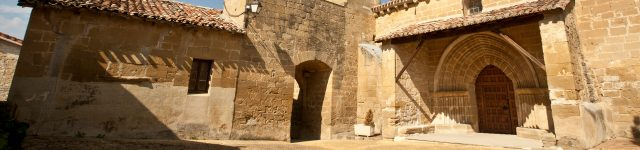 Discovering the chapels of La Rioja Alta