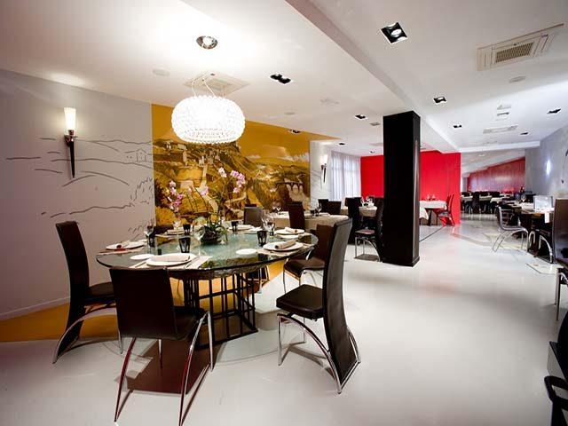 Casa Toni Restaurant