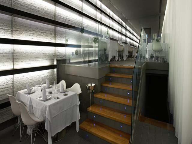 Casa Marisa Restaurant