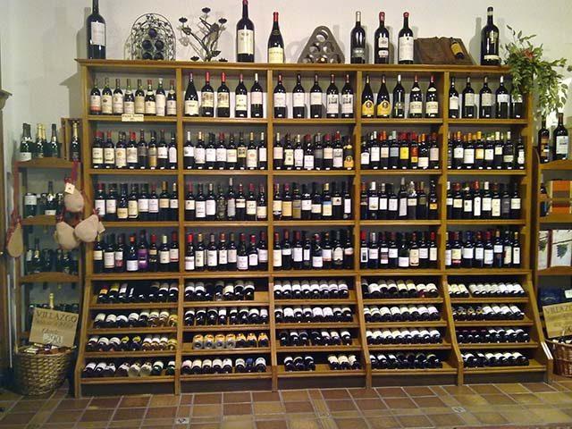 Wine selection Isabel Gutiérrez Ortiz