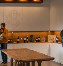 Tras la Semana Santa, vacaciones todo el año en la Ruta del Vino Rioja Alta