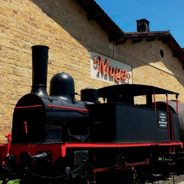 Conoce una de las bodegas más tradicionales de La Rioja: Bodegas Muga