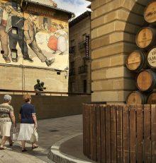 Las Rutas del Vino de España gozarán de mayor proyección internacional en 2021