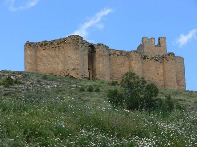 Davalillo Castle