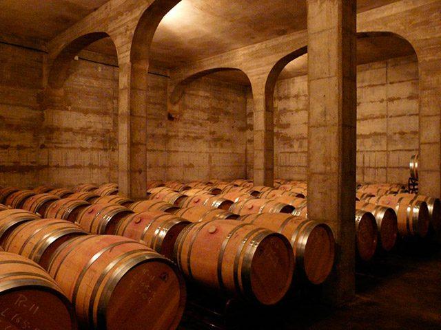 Abeica Wineries