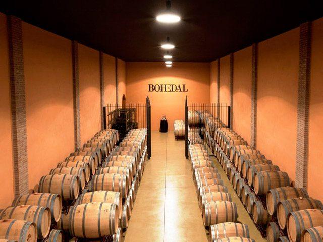 Bohedal Wineries