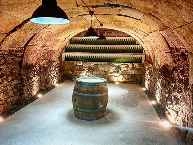 Calado 1880 Winery