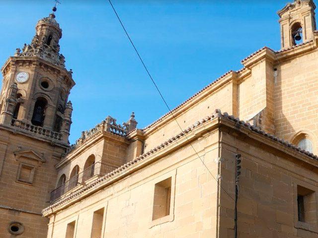 Iglesia de San Esteban Protomartir