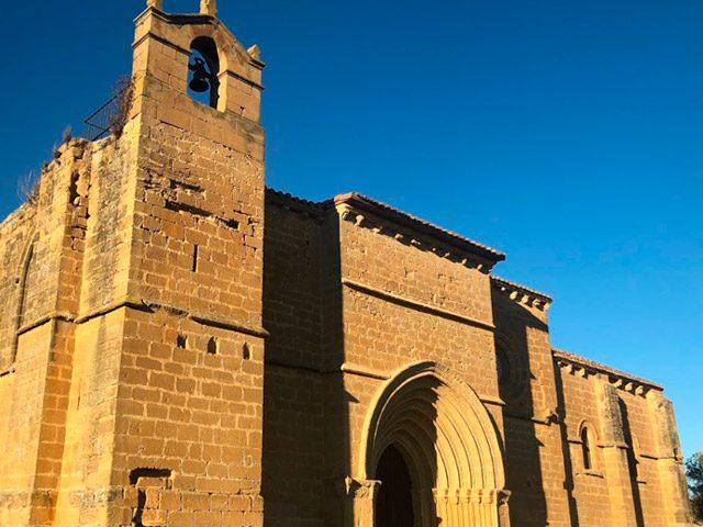 Ermita de Nuestra Señora de Sorejana
