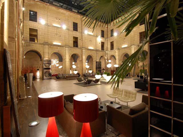 Los Agustinos Hotel