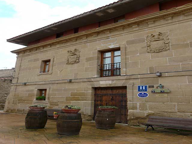 Villa de Abalos Hotel