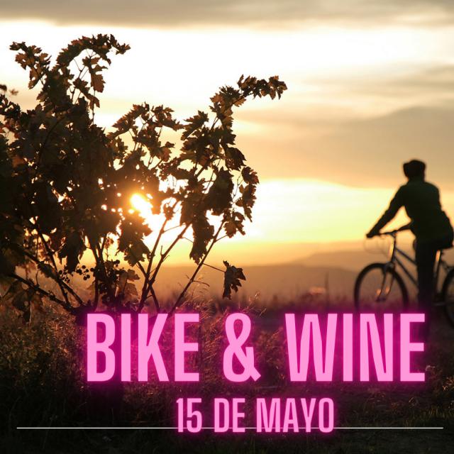 Bike & Wine en Bodegas Altanza