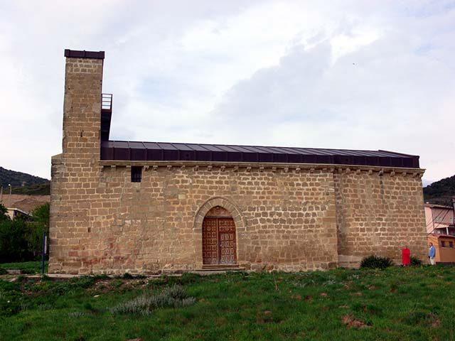 Iglesia de San Estéban