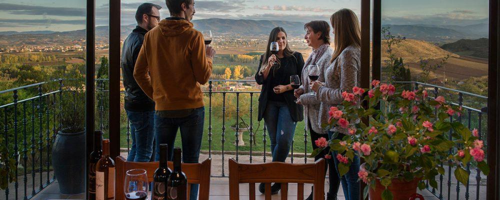 Ruta del Vino Rioja Alta, experiencias que ni te imaginas