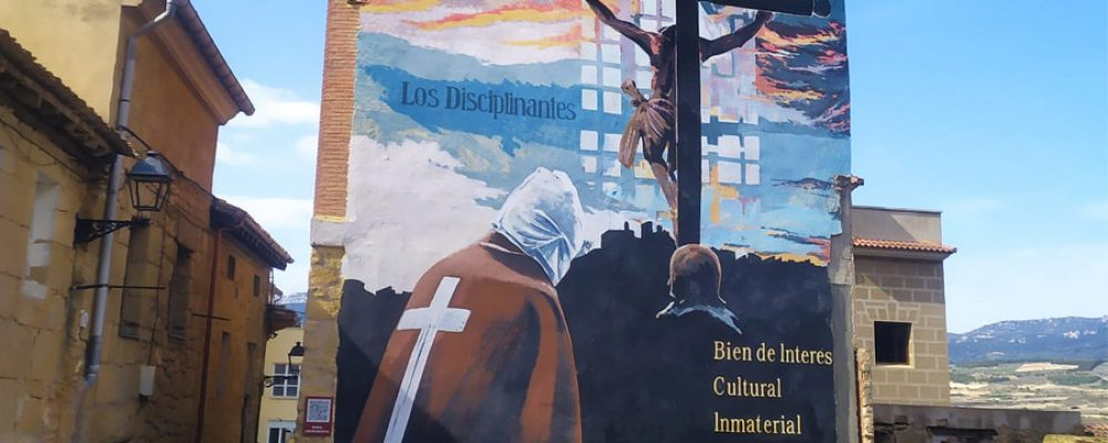 Enoturismo con arte: museos al aire libre en La Ruta del Vino Rioja Alta