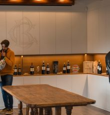 After Easter, holidays all year round on the Rioja Alta Wine Route