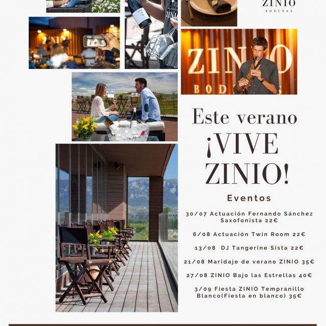This summer, live Zinio!