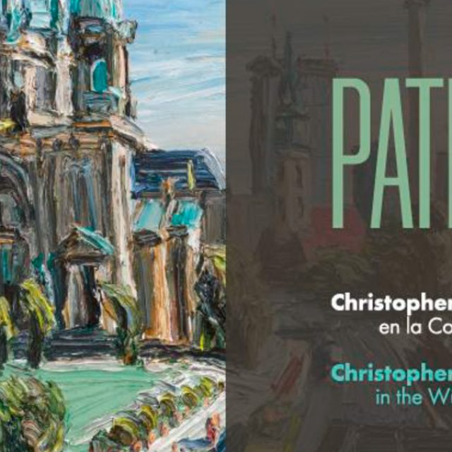 Private visit to the Pathos exhibition in the Würth Museum