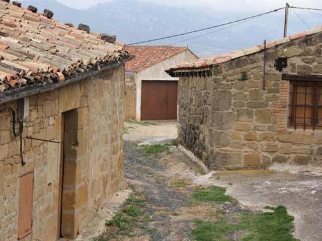 Barrio de Bodegas