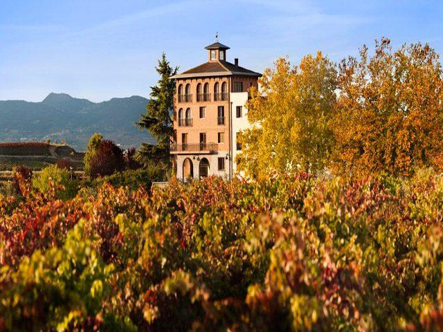 Beronia Wineries