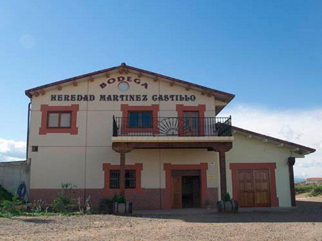 Bodegas Heredad Martinez Castillo