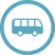 Agencia y transporte