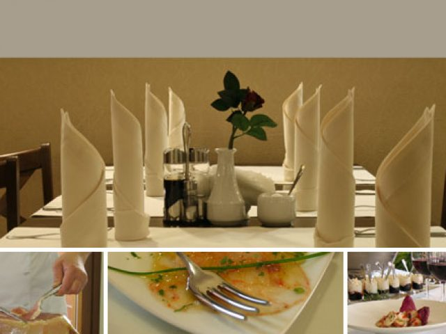 Conde de Badarán Restaurant