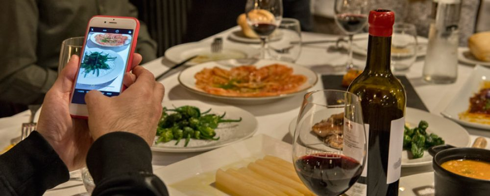 """""""Unfasten your seatbelts: a tour of the restaurants on the Rioja Alta Wine Route"""