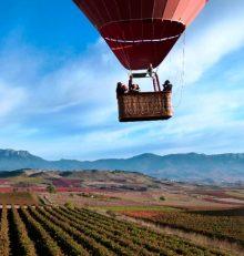 Acelera tus pulsaciones con las actividades más trepidantes de la Ruta del Vino Rioja Alta