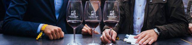 Haro Station Wine Experience