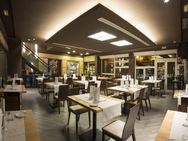 Restaurante Arrope