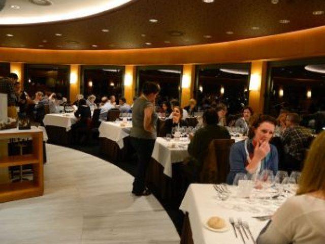 Restaurante Vivanco