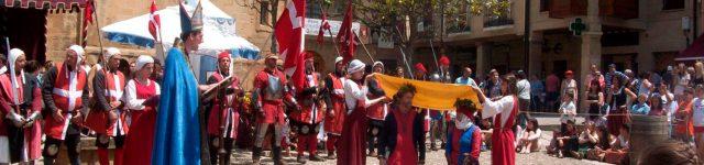 Briones Medieval Days