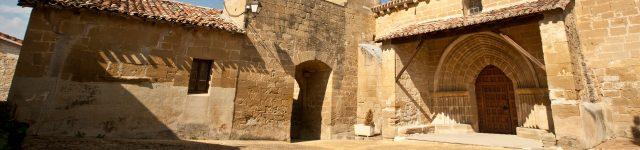 Discovering the chapels of La Rioja Alta