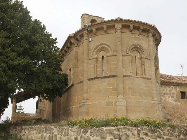 San Julián de Castilseco