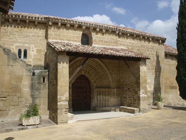 San Román de Villaseca
