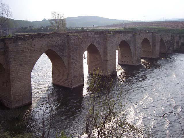 Briñas Bridge