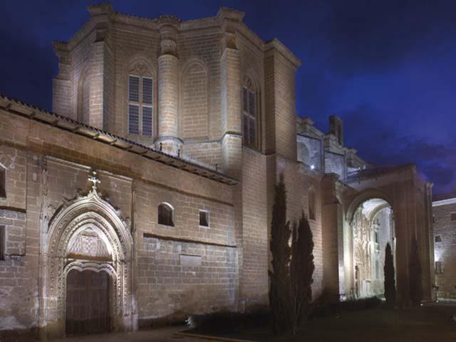 Monasterio Nuestra Señora de la Piedad