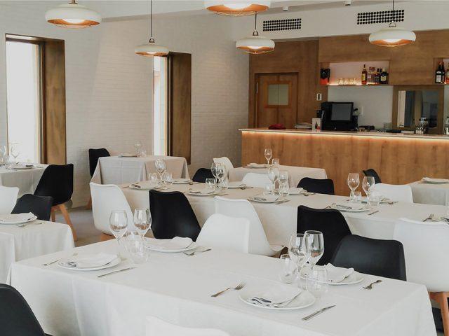 Restaurante Entrerailes