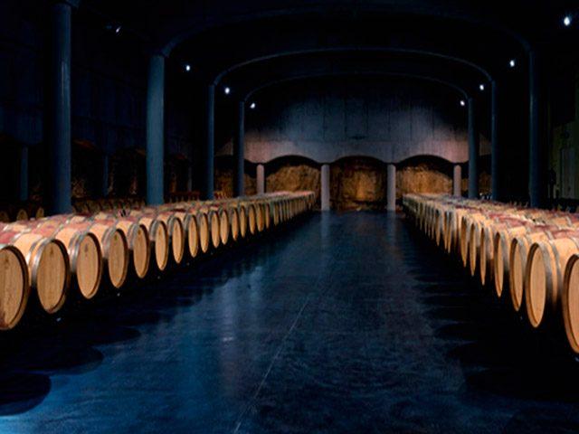 Castillo de Cuzcurrita Winery